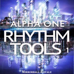 AlphaOneRhythmTools1